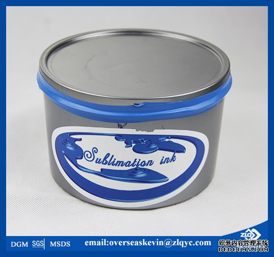dye sublimation transfer printing ink in Australia