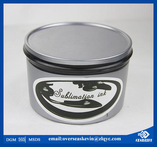 Reliable ZhongLiQi Dye Heat Transfer Ink