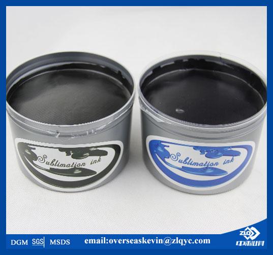 Offset Sublimation Ink for Porcelain Transfer